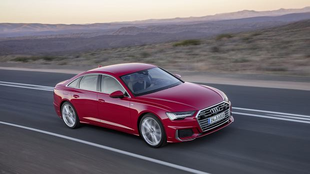 Audi A6 - ceny w Polsce. Wiemy, ile kosztuje nowa limuzyna