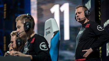 Intel Extreme Masters 2018 w katowickim Spodku