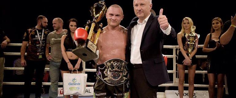 MMA. Zadora rywalem Pławeckiego
