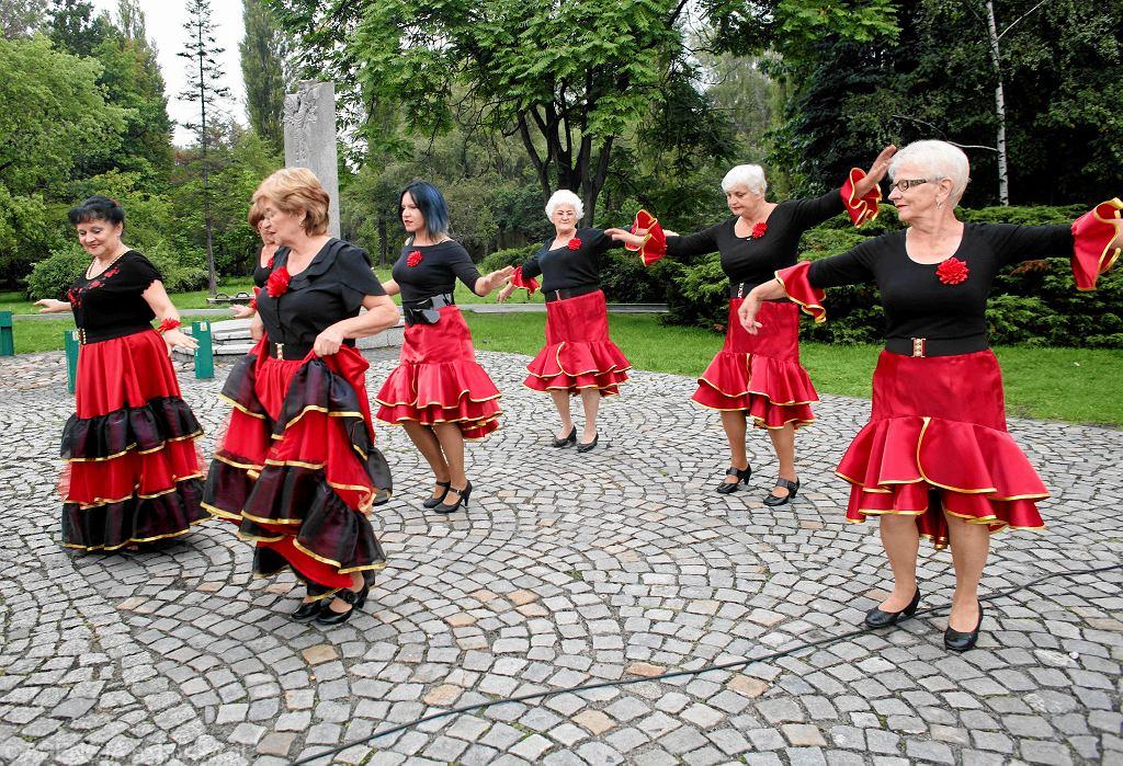 Śląskie Dni Seniora w Sosnowcu