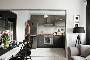 Ściany w kuchni. Czym wykończyć ściany w kuchni?