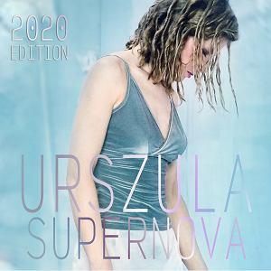 Urszula wydaje hit 'Rysa na szkle' w nowej wersji!
