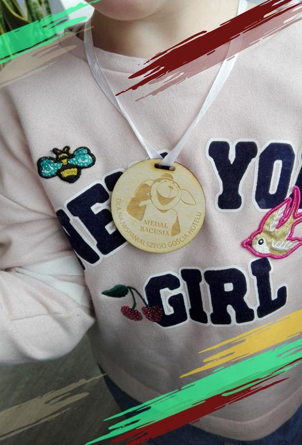 Medal na pamiątkę