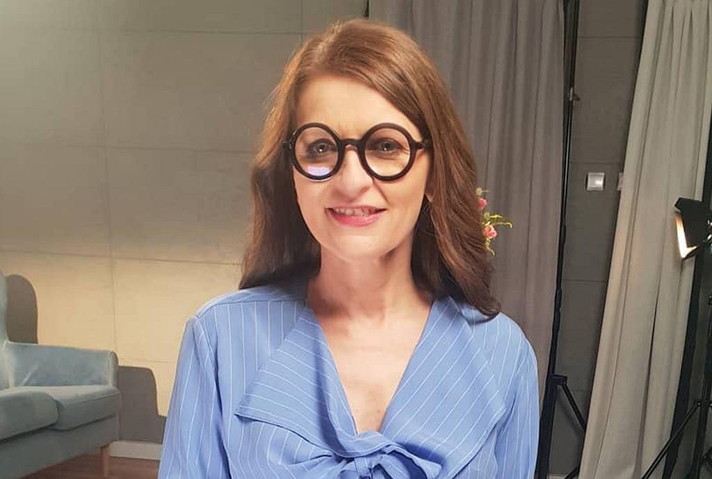Irena Kamińska-Radomska z 'Projekt Lady'