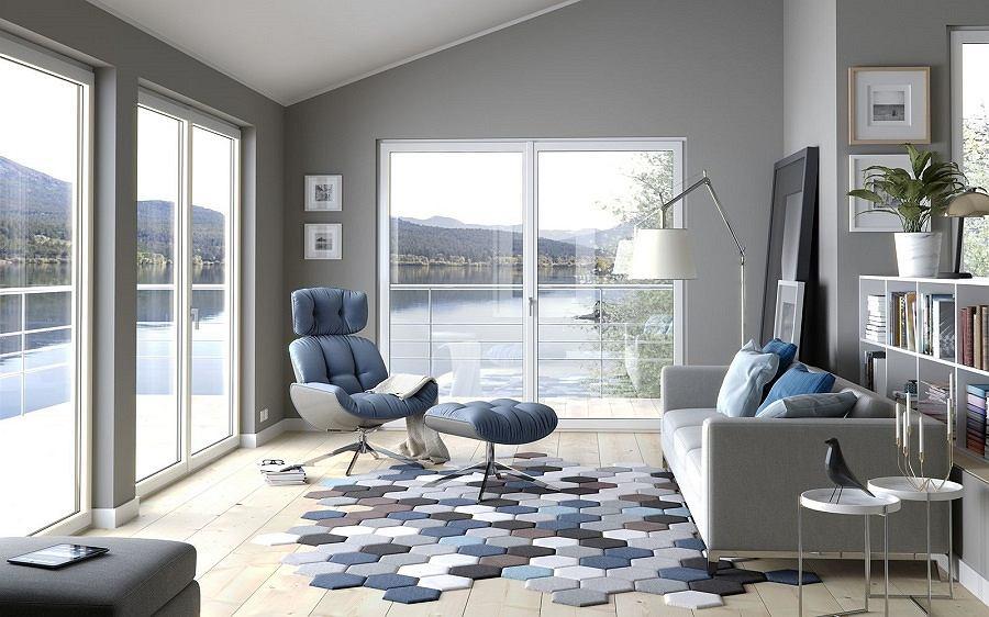 Jak zmniejszyć koszty ogrzewania domu - wymiana okien