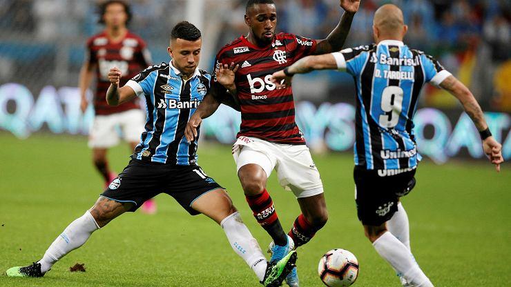 Duży transfer Marsylii! 20 milionów euro! Druga szansa Brazylijczyka w Europie