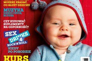 Magazyn Dziecko - nowy numer w kioskach od 8 października