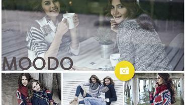 Najnowsza kampania marki MOODO