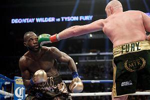 Kto zostanie królem wagi ciężkiej? Eksperci wskazali faworyta walki Fury - Wilder