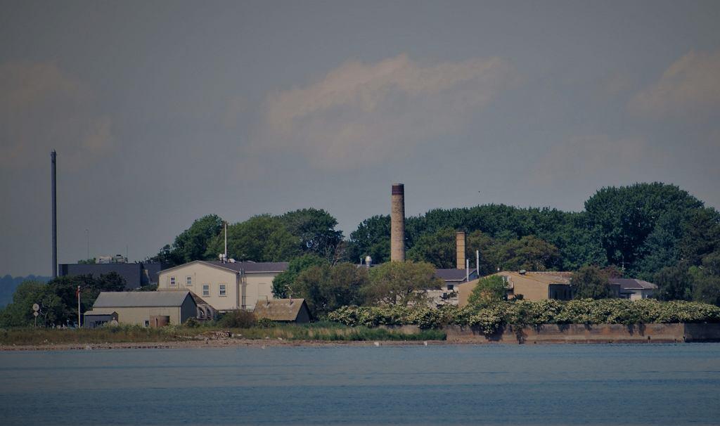 Wyspa Lindholm