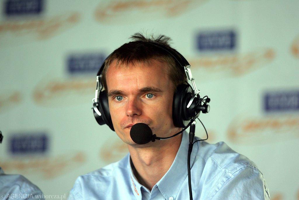 Krzysztof Cegielski
