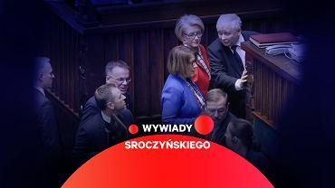 Wywiady Sroczyński