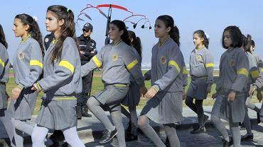 Zakończenie roku szkolnego w Izmirze