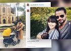 Ewa Farna podarowała wózek rodzinie zastępczej. To niejedyny piękny gest z jej strony