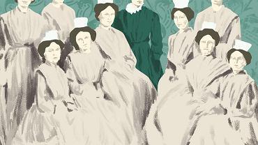Nowa książka Ałbeny Grabowskiej 'Doktor Anna'