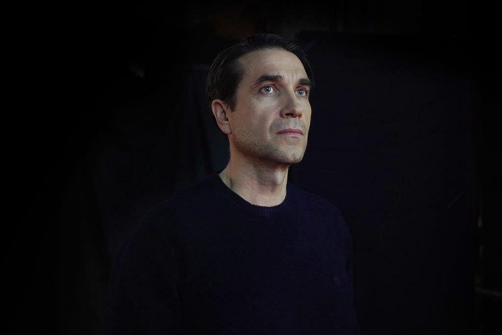 Marcin Dorociński.