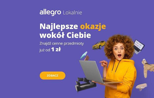 Wystawiaj Ogloszenia I Sprzedawaj Bez Oplat Poznaj Allegro Lokalnie