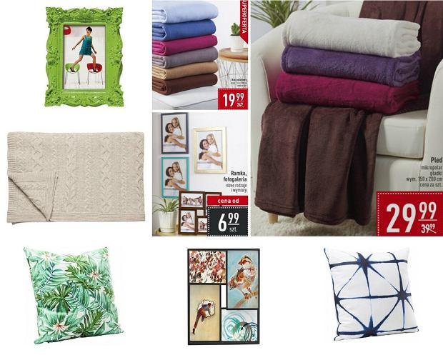 Carrefour - Domowe inspiracje. Dodatki
