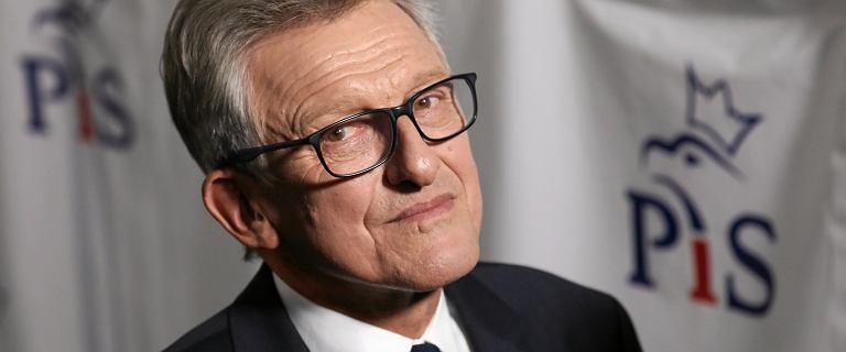 Stanisław Piotrowicz: Gdybym był komunistą, dzisiaj byłbym w PO
