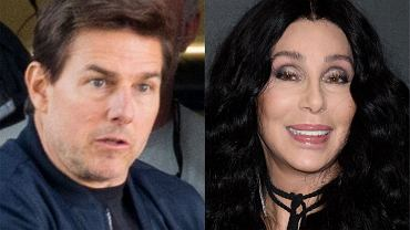 tom cruise, cher