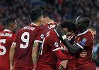 Liga Mistrzów. Liverpool - AS Roma. Mecz rekordów. Salah i Firmino przeszli do historii