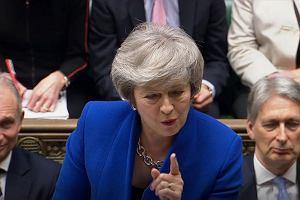 Theresa May idzie w zaparte. To może oznaczać twardy brexit. Opuścimy Unię Europejską 29 marca