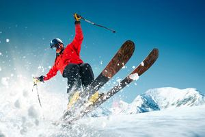 Rossignol - sprzęt oraz ubrania narciarskie znanej i cenionej marki