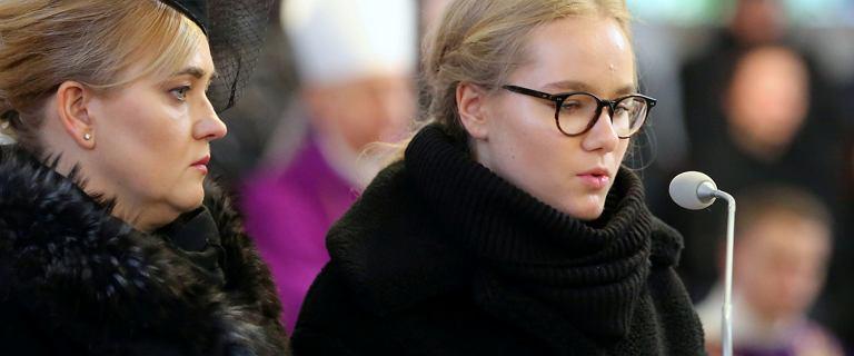 Pogrzeb Pawła Adamowicza. Przemowa córki zmarłego prezydenta chwyciła za serce