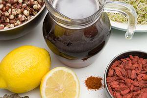 Superfoods - 12 hitów kulinarnych 2012 roku
