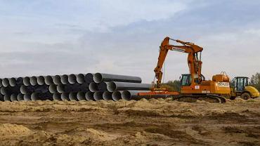 Nord Stream 2, zdjęcie ilustracyjne