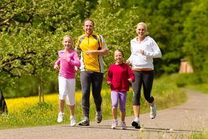 Najczęstsze kontuzje biegaczy