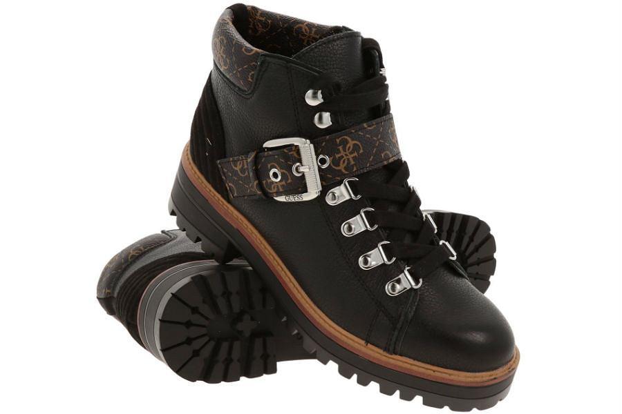 Damskie buty na zimę z przeceny