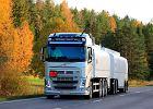 Rząd planuje: 20 tys. zł kary za brak zgłoszenia przewozu paliwa, alkoholu i tytoniu. Nadzór nad ciężarówkami od marca