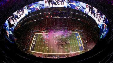 3.02.2019, Atlanta, Georgia, 53. Super Bowl.