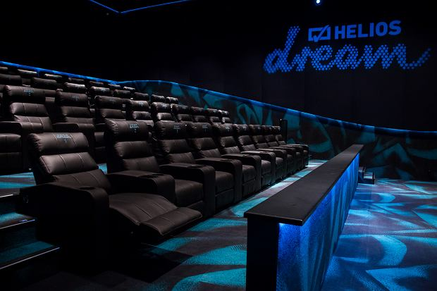 Sala Helios Dream