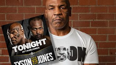 Mike Tyson - Roy Jones Jr