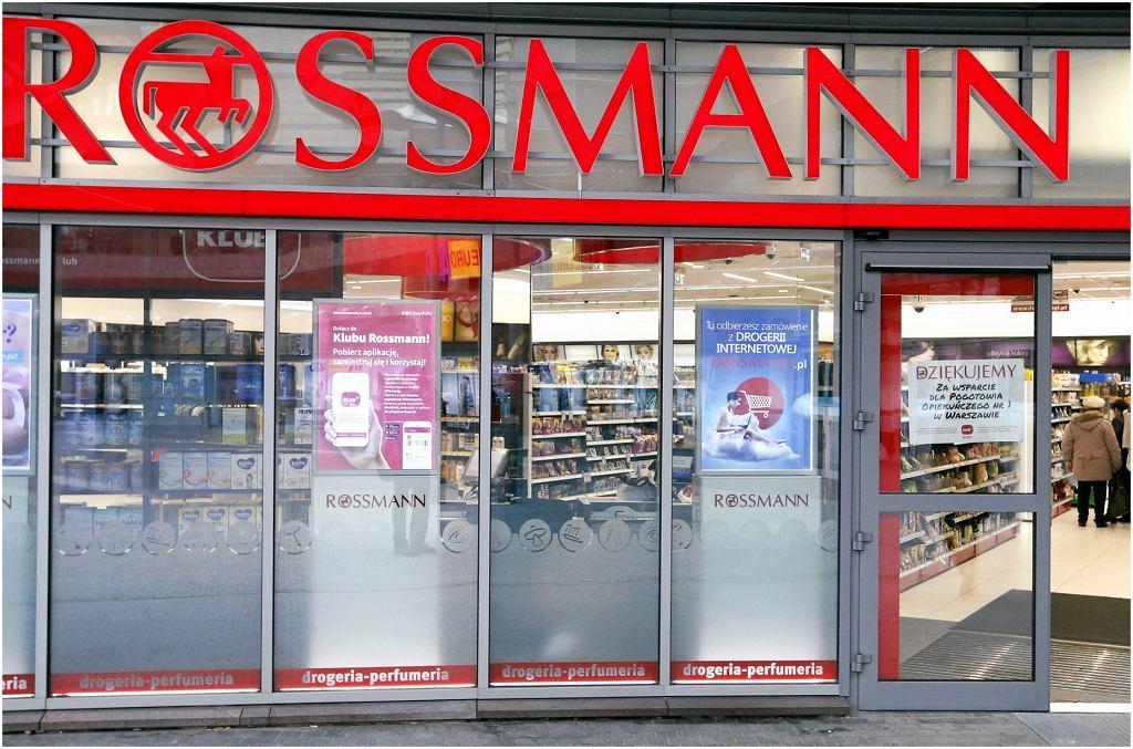 Rossmann 2+2. Nowa odsłona promocji startuje w poniedziałek