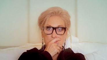 Meryl Streep w 'Niech gadają'