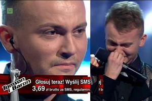 The Voice of Poland, Arek Kłusowski.