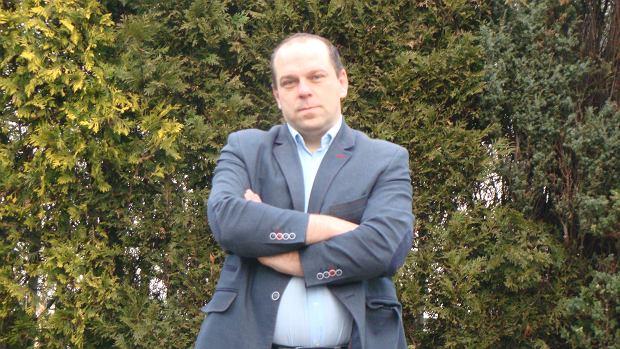 Tomasz Miłowski