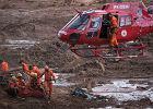 Zlekceważyli ryzyko, zginęło ponad 300 osób. Menedżerowie górniczego koncernu z Brazylii w areszcie