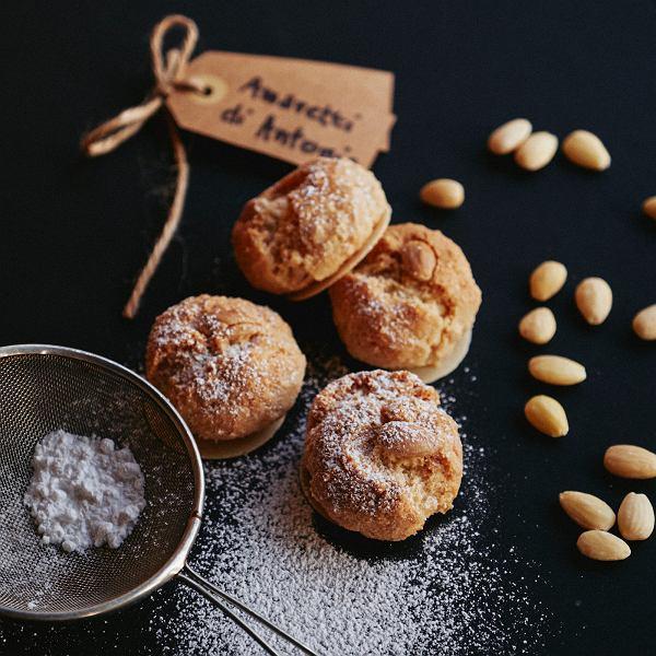 Włoskie ciasteczka - relacja z warsztatów kulinarnych Akademii Kulinarnej Whirlpool i magazynu Kuchnia