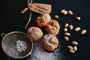 """Włoskie ciasteczka - relacja z warsztatów kulinarnych Akademii Kulinarnej Whirlpool i magazynu """"Kuchnia"""""""