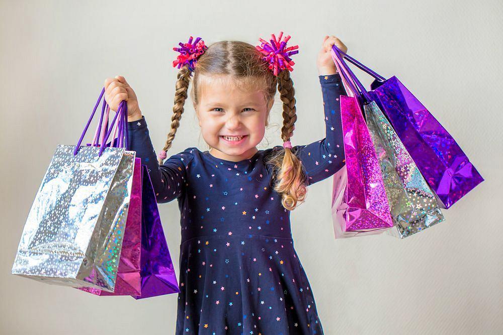 Dzień Dziecka 2018 już w piątek. Chociaż często wydaje nam się, że prezenty dla dzieci to coś, bez czego ten dzień się nie obejdzie, to nie one są najważniejsze