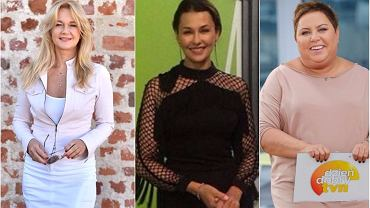 Grażyna Torbicka, Anna Popek, Dorota Wellman