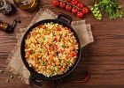 Ryż z kurczakiem - prosto i smacznie