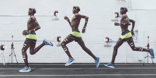 Nike Pegasus 31 - Mo Farah