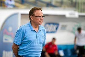 Stomil Olsztyn bez trenera. Klub ma tylko jedno wyjście
