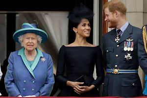 Chrzestni Archiego to mentorzy z dzieciństwa księcia Harry'ego. Do tej pory ich tożsamość była tajemnicą