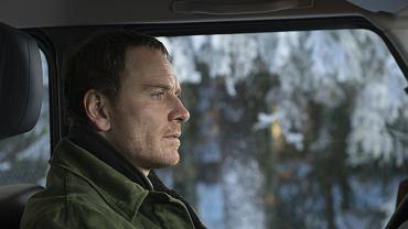 Michael Fassbender jako Harry Hole w ekranizacji powieści Jo Nesbo 'Pierwszy śnieg'